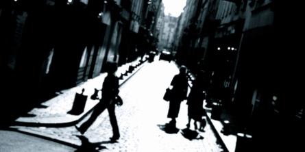 Fotoopgave i Paris