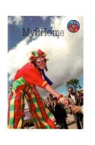 My2Home Projekt
