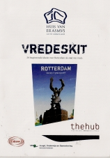 The Hub - Vredeskit