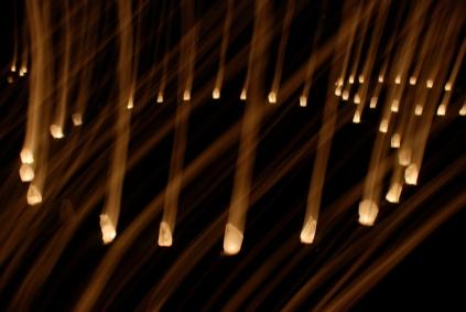 Cirkel af lys, KPNL 07