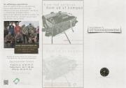 Danske Veteranhjem, Folder bagside