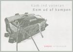 Danske Veteranhjem Postkort Forside