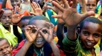 Etiopien Educate Project 2014