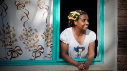 SOS Børnebyerne i Etiopien_SOS-mor