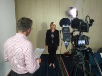 Styrelsen for patientsikkerhed, Pressetræning