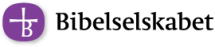 logo bibleselskabet