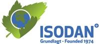ISODAN lille logo